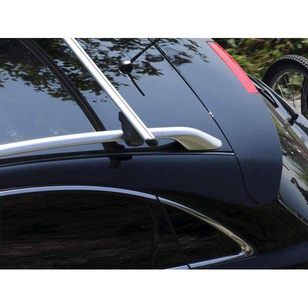 Dacia Duster I (2010-2012) - Bare de pavilion transversale Menabo Brio