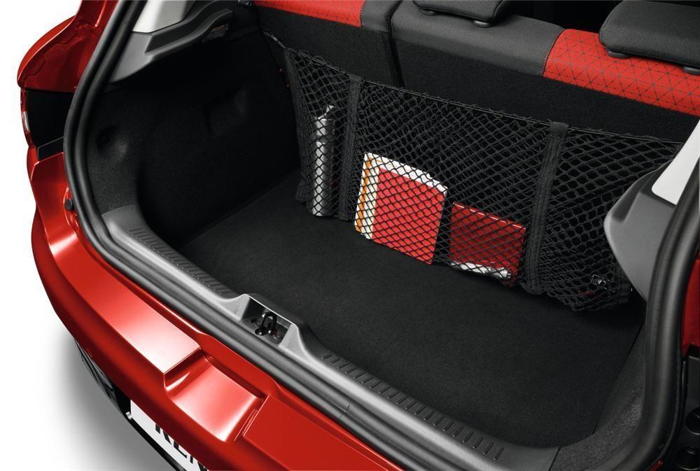 Renault Captur / Megane / Clio - Plasa verticala portbagaj (Renault Original)