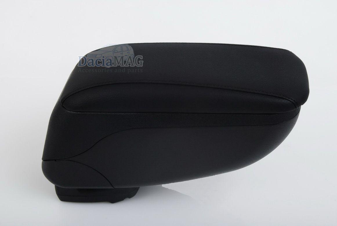 Duster (2013-2017) - Cotiera neagra (Dacia Original)