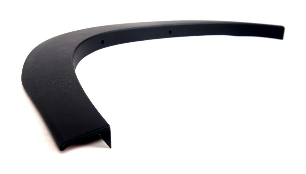 Duster II (2018-2021) - Set protectii de aripi (compatibil cu senzori parcare si camera 360 grade) (Dacia Original)