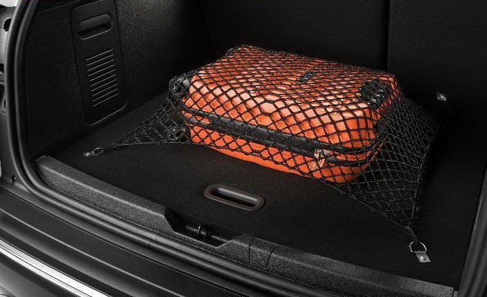 Renault Kadjar / Koleos / Megane / Talisman - Plasa orizontala portbagaj (Renault Original)