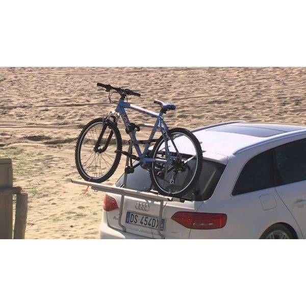 Suport biciclete Menabo Logic 2 pentru 2 biciclete cu prindere pe haion