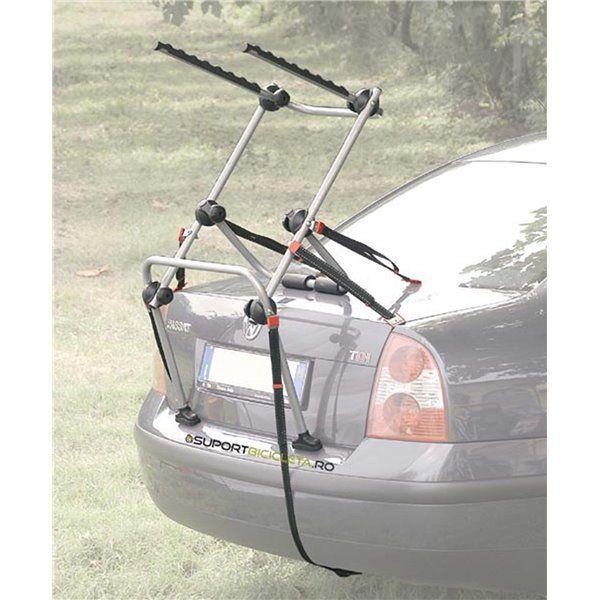 Suport biciclete Menabo Main pentru 3 biciclete cu prindere pe haion/portbagaj