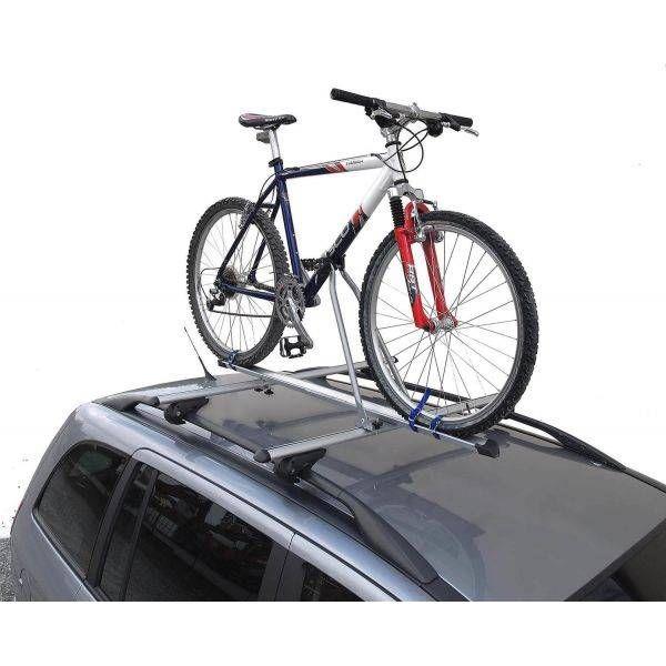Suport bicicleta Menabo Top Bike cu prindere pe bare transversale