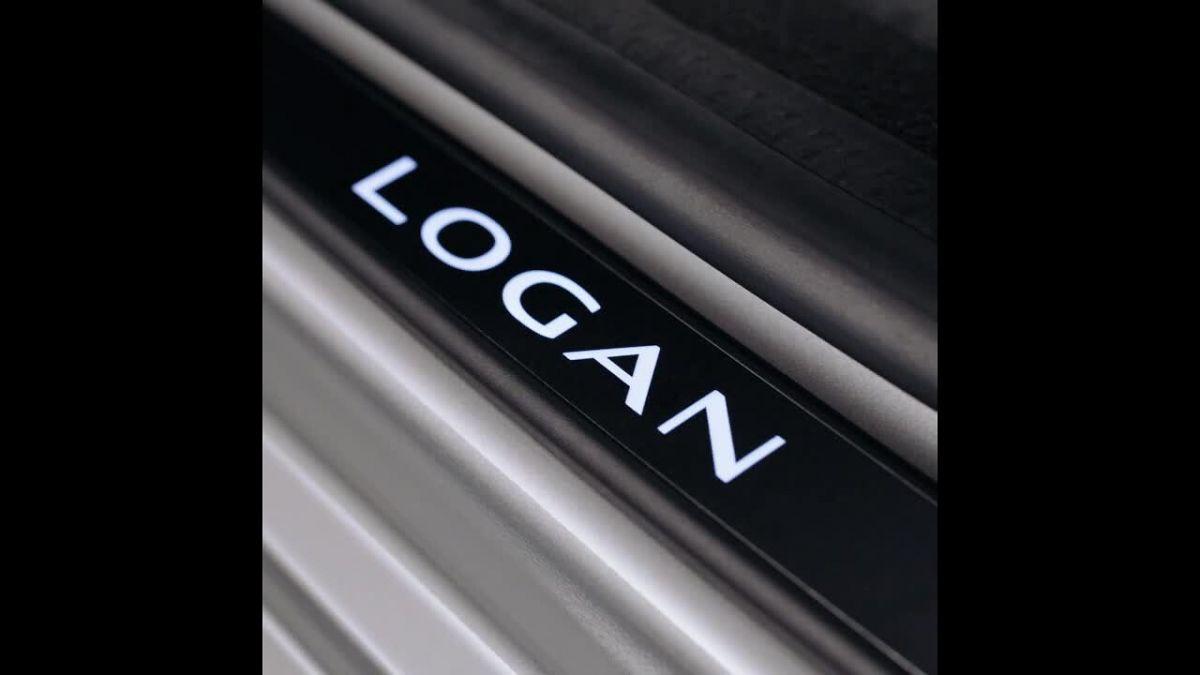Dacia Logan III - Set covorase de cauciuc cu margini inalte (Dacia Original)