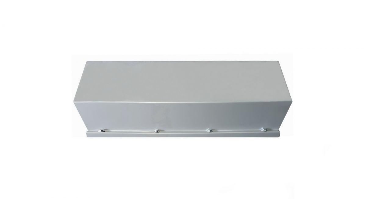 Duster II (2018-2021) - Scut metalic pentru bara fata