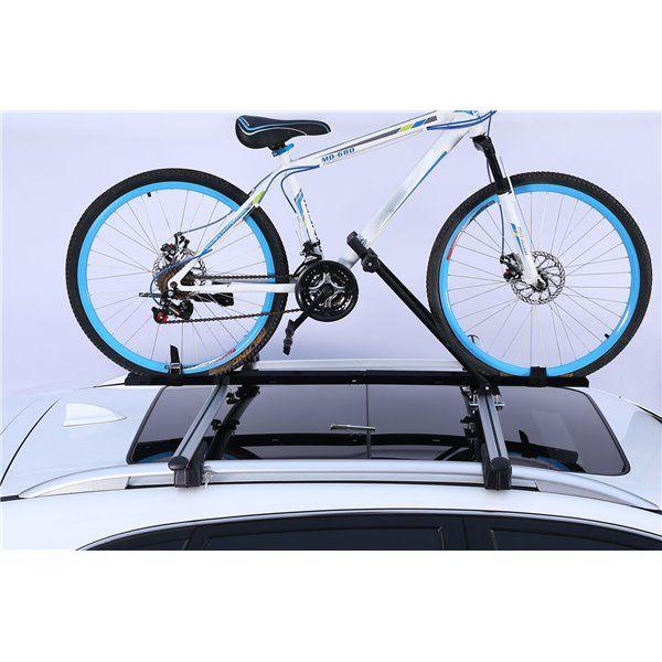 Suport bicicleta K39 Orion cu prindere pe bare transversale