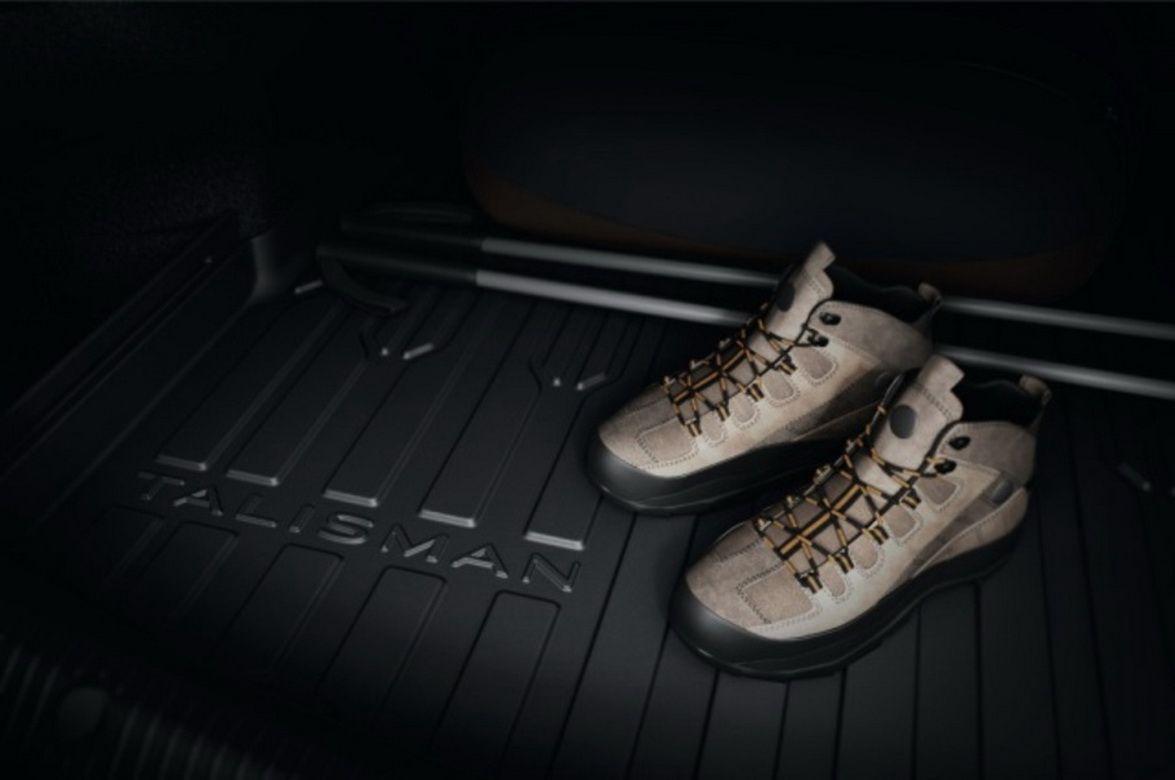 Renault Talisman - Tavita protectie portbagaj (Renault Original)