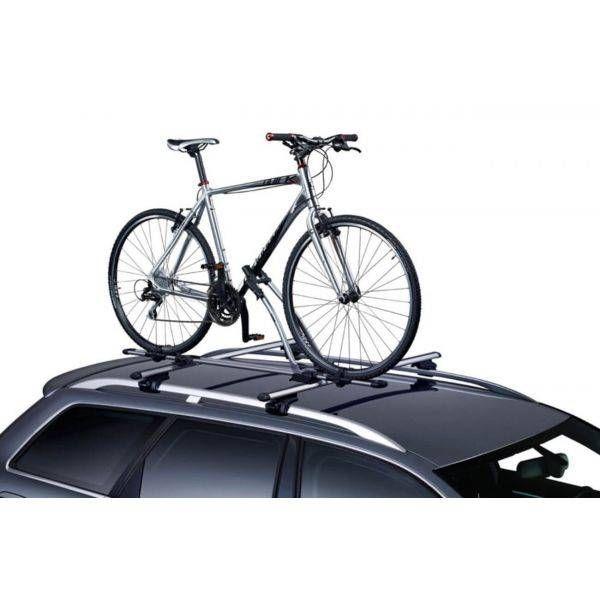 Suport bicicleta Thule Freeride 532 cu prindere pe bare transversale