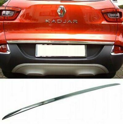Renault Kadjar - Ornament cromat margine haion