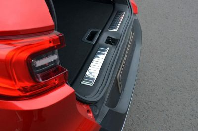 Renault Kadjar - Ornament protectie portbagaj Chrome