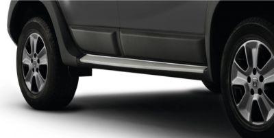 Duster (2010-2017) - Kit protectii laterale portiere (Dacia Original)