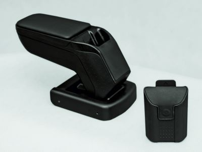 Dokker/Lodgy (2012-2015) - Cotiera Premium cu buzunar portabil