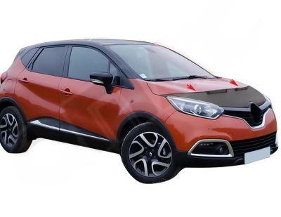 Renault Captur - Protectie capota