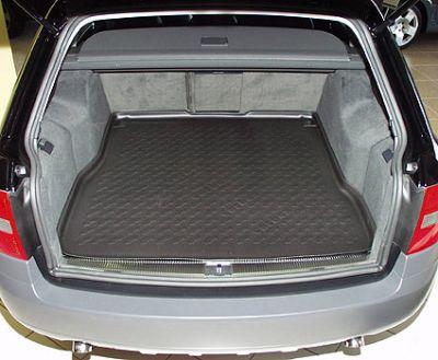 Logan II MCV - Tavita portbagaj Premium (Dacia Original)