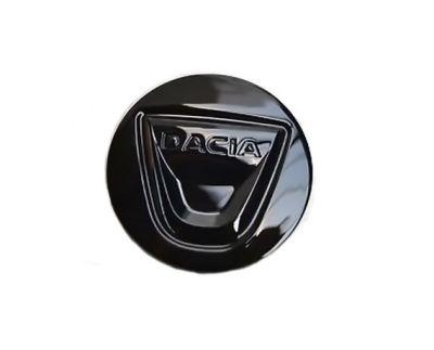 Dacia - Ornament janta cu Dacia Logo (Dacia Original)