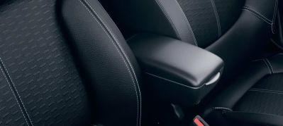 Renault Captur - Cotiera neagra (Renault Original)