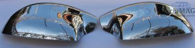"Dacia - Set ornament oglinda exterioara ""Crom"" (Dacia Original)"
