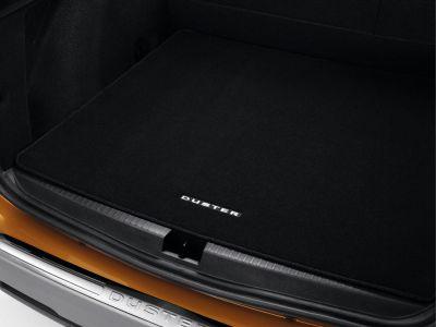 Duster II 4X4 (2018-2020) - Covor textil pentru portbagaj (Produs Dacia Original)
