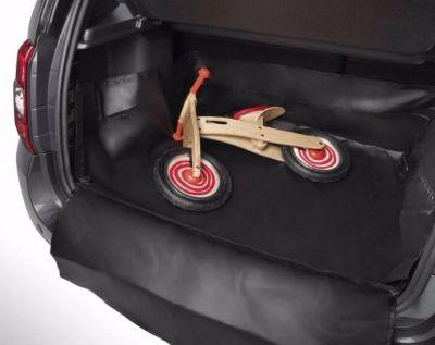 Duster - Protectie portbagaj (Dacia Original)