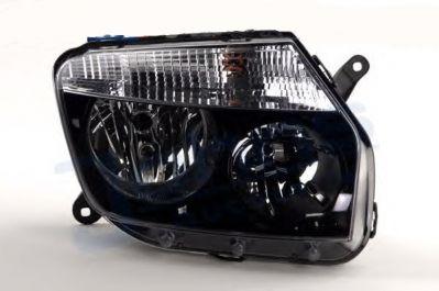 Duster 4x4 (2013-2017) - Far fumuriu dreapta (Dacia Original)