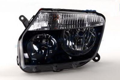 Duster 4x4 (2013-2017) - Far fumuriu stanga (Dacia Original)