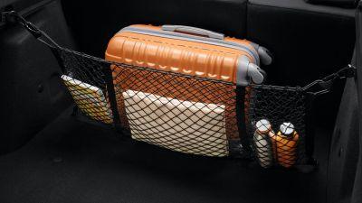 Duster (2010-2020) - Plasa verticala portbagaj (Dacia Original)