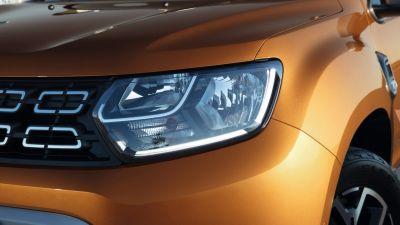 Duster II (2018-2021) - Far stanga (Dacia Original)