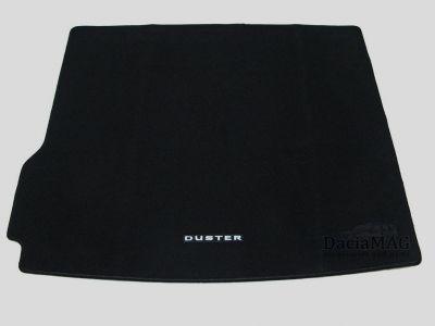 Duster II 4X2 (2018-2020) - Covor textil pentru portbagaj (Dacia Original)