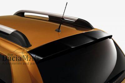 Duster II (2018-2021) - Eleron- negru (Dacia Original)