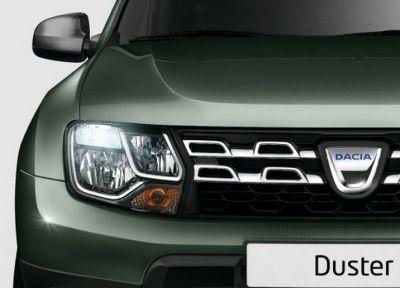 "Duster (2013-2017) - Far dreapta ""Helios"" (Dacia Original)"