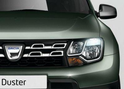 "Duster (2013-2017) - Far stanga ""Helios"" (Dacia Original)"