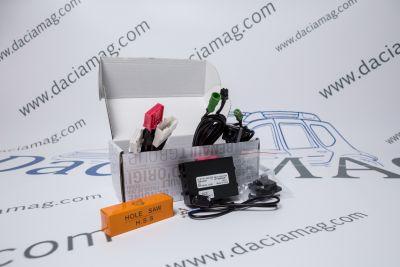 Duster II (2018-2021) - Camera video fata (Dacia Original)