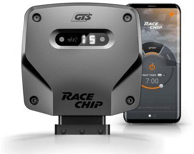 Sandero II - Cip pentru curse GTS +27 HP +60 Nm (Brand Original)