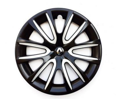 """Renault - Capace roti Nadi 16"""" -set 4 bucati  (Renault Original)"""