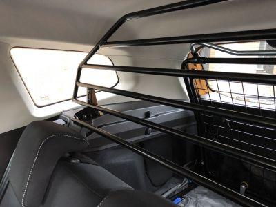 Duster II (2018-2020) - Grilaj de separare (Dacia Original)