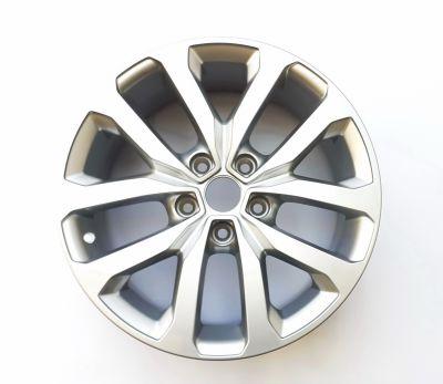 "Renault Kadjar - Janta aliaj ET40 17"" (Renault Original)"