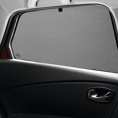 Renault Kadjar - Parasolare set 5 piese (Renault Original)