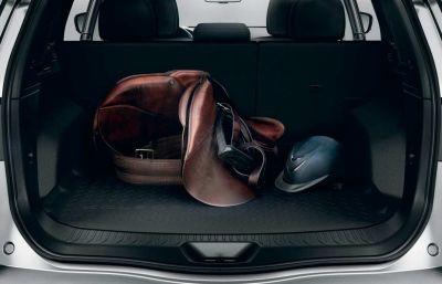 Renault Koleos II - Tavita protectie portbagaj (Renault Original)