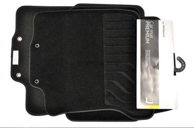 Renault Koleos II - Covorase textile Premium (Renault Original)