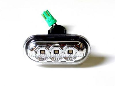 Duster / Lodgy / Dokker - Lumini semnalizare laterala LED
