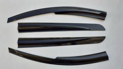 Lodgy - Set Deflectoare de aer fata si spate