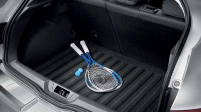Renault Megane IV - Tavita protectie portbagaj (Renault Original)