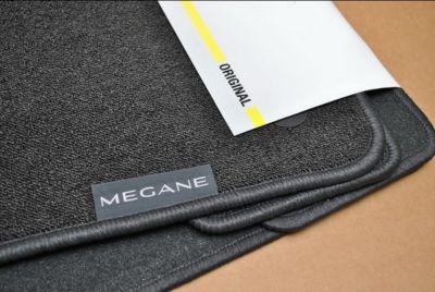 Renault Megane IV - Covorase textile Confort (Renault Original)