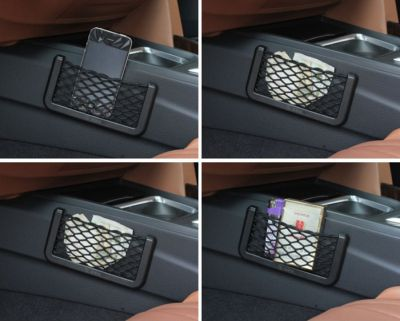 Dacia - Plasa pentru stocare portbagaj