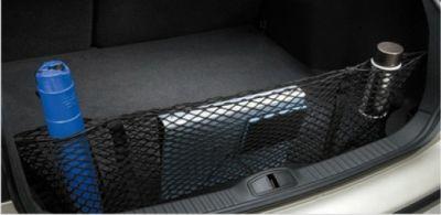 Lodgy - Plasa verticala portbagaj (Dacia Original)