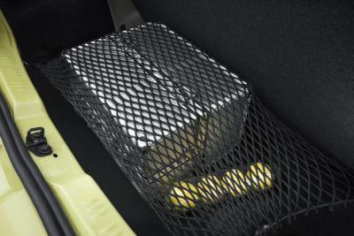 Lodgy - Plasa orizontala portbagaj (Dacia Original)