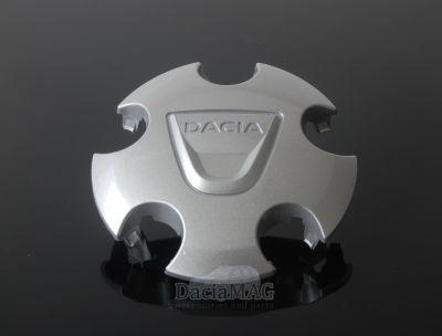 Duster - Ornament janta cu Logo-ul Dacia (Dacia Original)