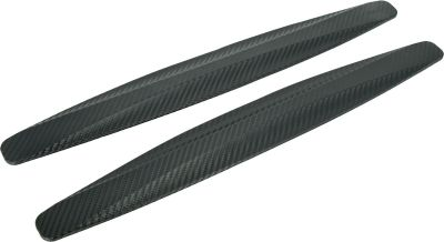 Protectii portiere - carbon