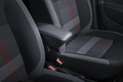 """Duster II (2018-2021) - Cotiera Premium - model """"Sport"""""""